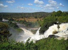 Zentralafrikanische Republik Urlaub