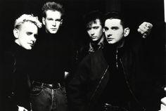 Depeche Mode- Everthing Counts -rare -1983