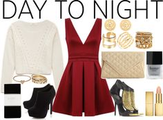 Day To Night In Style