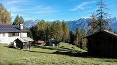 """Baite in Cadore """"Quoilo""""Dolomiti Belluno Italia by Gemma B."""