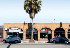 Abbot Kinney: The Coolest Block in America | GQ