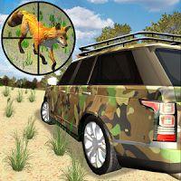 European Hunting 4x4 v 1.5.1 APK Action Games
