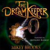 Dreams: Dorothy called it Oz, Alice called it Wonderland, but Nightmares call it HOME. When an evil shifter takes over the gateway to the realm of Dreams, it falls to 14-year-olds Parker and Kaelyn to stop him. Their only hope lies with Gladamyr, the Dream Keeper, but can they trust a Nightmare to save their world? The Dream Keeper is an upper middle-grade fantasy-adventure that will keep you turning the pages.