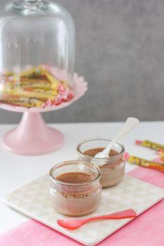 Retombez en enfance avec cette recette regressive de petits pots de crème aux carambars