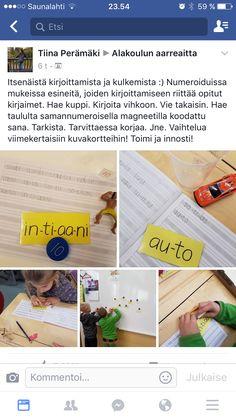 Kindergarten, Language, Teaching, Writing, School, Kinder Garden, Kindergartens, Languages, Schools
