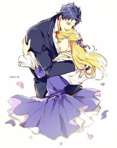 Shared by ad astra. Find images and videos about jojo's bizarre adventure, erina and jonathan joestar on We Heart It - the app to get lost in what you love. Anime K, Jojo Anime, The Big Hero, Johnny Joestar, Jonathan Joestar, Joseph Joestar, Jojo Parts, Jojo Memes, Best Waifu