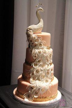 Elegant Wedding Cake Designs: Choose Your Best Favorite One