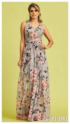 LOOKBOOK 4 – Cora Canela Maxi Wrap Dress, Dress Skirt, Dress Up, Woolen Dresses, Pinterest Fashion, Kurta Designs, Indian Designer Wear, Flower Dresses, Formal Gowns