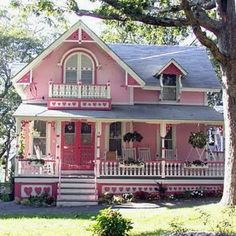 pinkhouse1.jpg (500×500)