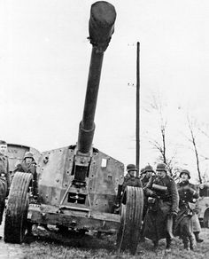 88 mm Pak 43-41