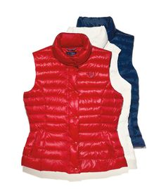 Tommy Hilfiger Snow chic doudoune http://www.vogue.fr/mode/shopping/diaporama/shopping-ski/11263/image/660249#tommy-hilfiger-snow-chic-doudoune