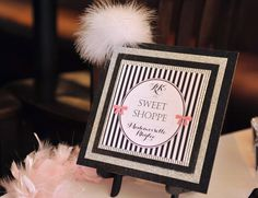 Rhylee's Parisian Fashion Show Birthday by Sweet Petite Soirees