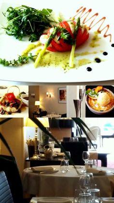 Restaurant, Restaurants, Supper Club, Dining Room