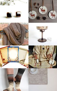 Rustic by Coco on Etsy--Pinned with TreasuryPin.com