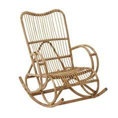 Woodstock Rocker Chair, Natural