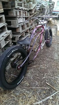 ~Bike