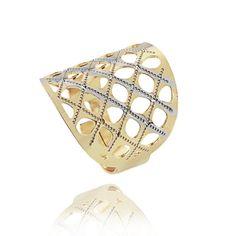 ANEL REGULÁVEL XADREZ COM RÓDIO  PRIETA JOIAS ® www.prietajoias.com.br Estilo e elegância para todas as ocasiões. Compre online semijoias finas de excelente qualidade e muito bom gosto. #prietajoias #joia #fashion #gold #ouro #brincoslindos #joiasdeluxo #semijoiasfinas #estilo #queremostudo #sopedir #acessorios #amamos #instamoda #euquero #jewels #accessory #jewelrydesign #shoponline #fashiondesign #fashionlover #likes #rings #anel #fashiondesigner #boho #bohemian #joias #outubrorosa