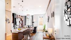 Zuma Monic függesztékek Oversized Mirror, Divider, Kitchen, Room, Furniture, Design, Home Decor, Bedroom, Cooking