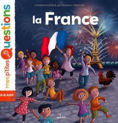 Amazon.fr - La France - Emmanuelle Ousset - Livres - Pour les petits que je garde