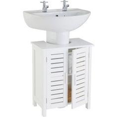 1000 Images About Romantic Bathrooms On Pinterest Under Sink Storage Unit Under Sink Storage