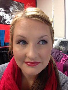 Easiest Drugstore Red Lip...Ever?-Lovely Dalliances