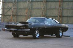 Mondays is Mopars #blade #car
