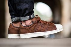 "adidas Superstar RT ""Ohne"""
