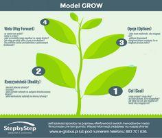 Model GROW, coaching