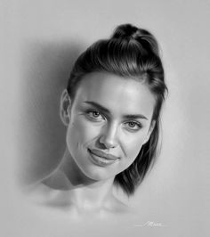 Drawing People Portrait Artworks by Musa Çelik Pencil Portrait Drawing, Realistic Pencil Drawings, Portrait Sketches, Pencil Art Drawings, Painting & Drawing, Copic Drawings, L'art Du Portrait, Face Sketch, Drawing Techniques