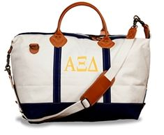 I want this weekender bag!