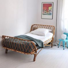 Lovely Rattan Furniture for Your Home. Rattan-based furniture is widely used in Asia, because rattan raw materials can easily be found there. Rattan furniture can give an antique or mode. Baby Furniture Sets, Furniture Direct, Kids Bedroom Furniture, Furniture For You, Cheap Furniture, Home Bedroom, Home Furniture, Furniture Design, Indoor Rattan Furniture