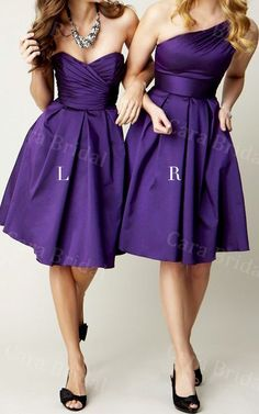 royal purple wedding purple bridesmaid dress www. : royal purple wedding purple bridesmaid dress www. Satin Bridesmaid Dresses, Blue Bridesmaids, Wedding Bridesmaids, Wedding Attire, Bridesmaid Color, Lavender Bridesmaid, Tulle Wedding, Wedding Dresses, Dream Wedding