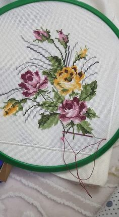 many floral cross stitch designs Cross Stitch Letters, Cross Stitch Bookmarks, Cross Stitch Borders, Cross Stitch Rose, Cross Stitch Samplers, Cross Stitch Flowers, Modern Cross Stitch, Cross Stitch Charts, Cross Stitch Designs