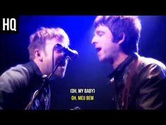 Noel Gallagher & Blur - Tender - Legendado • [BR | Live TCT 2013]