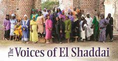 GULLAH GOSPEL NIGHT - February 7, 2014. The Voices of El Shaddai