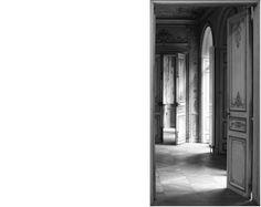 Porte « trompe-l'œil »-Ligne 13 - Maison Martin Margiela | L'atelier d'Exercices