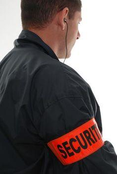 MIT Contact Sécurité Privée: le métier d'agent de sécurité