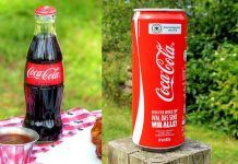 Surprising Coca Cola Uses In The Garden