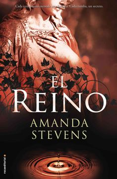 El reino / The Kingdom: La Reina Del Cementerio / the Queen of the Cemetery