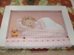 quadro de porta maternidade.Rafaela