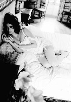 Penelope Cruz © Ellen von Unwerth