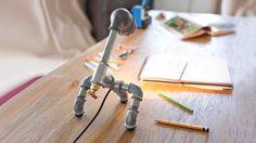 KOZO 20 - KOZO Lamp w KOZO Lamp  na DaWanda.com