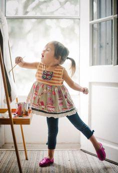 Little Girl Photography, Children Photography Poses, Cute Kids Photography, Outdoor Photography, Artistic Photography, Photography Props, Precious Children, Beautiful Children, Photos Folles