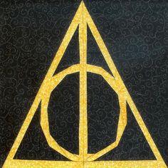 Deathly Hallows Symbol