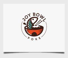Fabulous Portfolio of Logo Designs by Designers Identity Design, Visual Identity, Restaurant Logo Design, Fish Logo, Animal Logo, Design Consultant, Joy, Logo Ideas, Logos