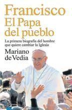Libro Francisco  El Papa Del Pueblo