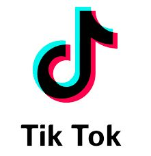 Tik tok logo black in 2019 Tik tok, Social media logos