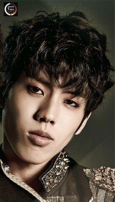 {Infinite's Dongwoo} #Dongwoo #JangDongwoo #Infinite