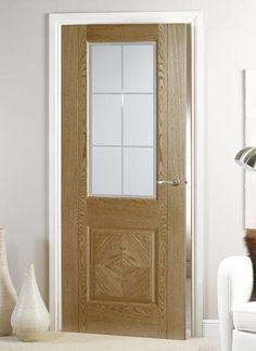 4 Panel Oak Glazed Internal Doors | Oak Doors | Magnet Trade | home | Pinterest | Oak glazed internal doors Internal doors and Oak doors & 4 Panel Oak Glazed Internal Doors | Oak Doors | Magnet Trade | home ...