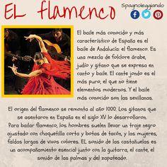 el #flamenco